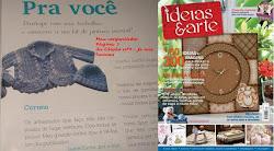 Revista Ideias e Arte - nº 4- página 3