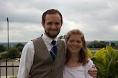 Brandt & Christina
