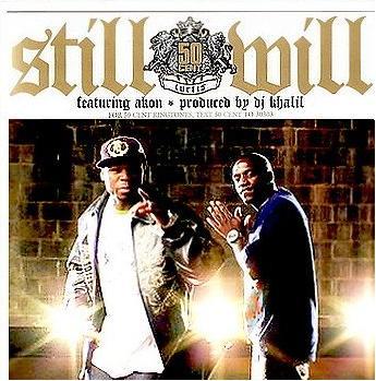 50 Cent ft. Akon-Still Kill - YouTube