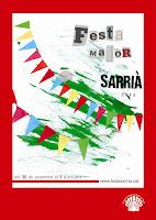 Festa Major Sarrià 2016