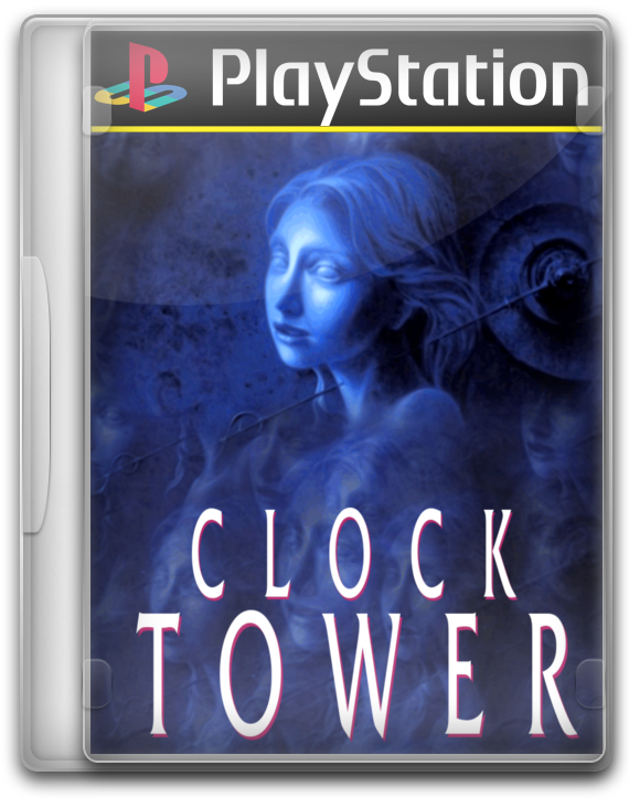 Clock Tower (PSX)