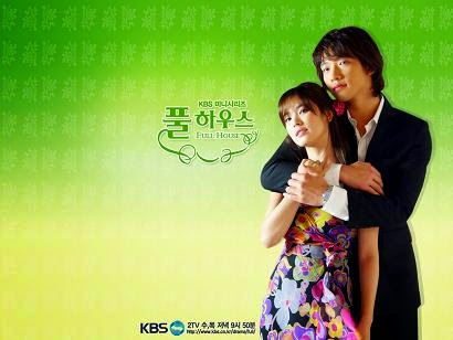 Drama Korea Full House / Pool Ha-woo-seu
