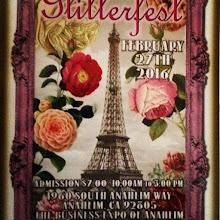 Glitterfest Spring 2016