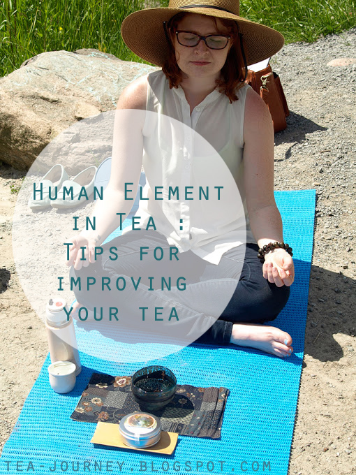 Global Tea Hut meditative mind Human element of tea tips for improving tea