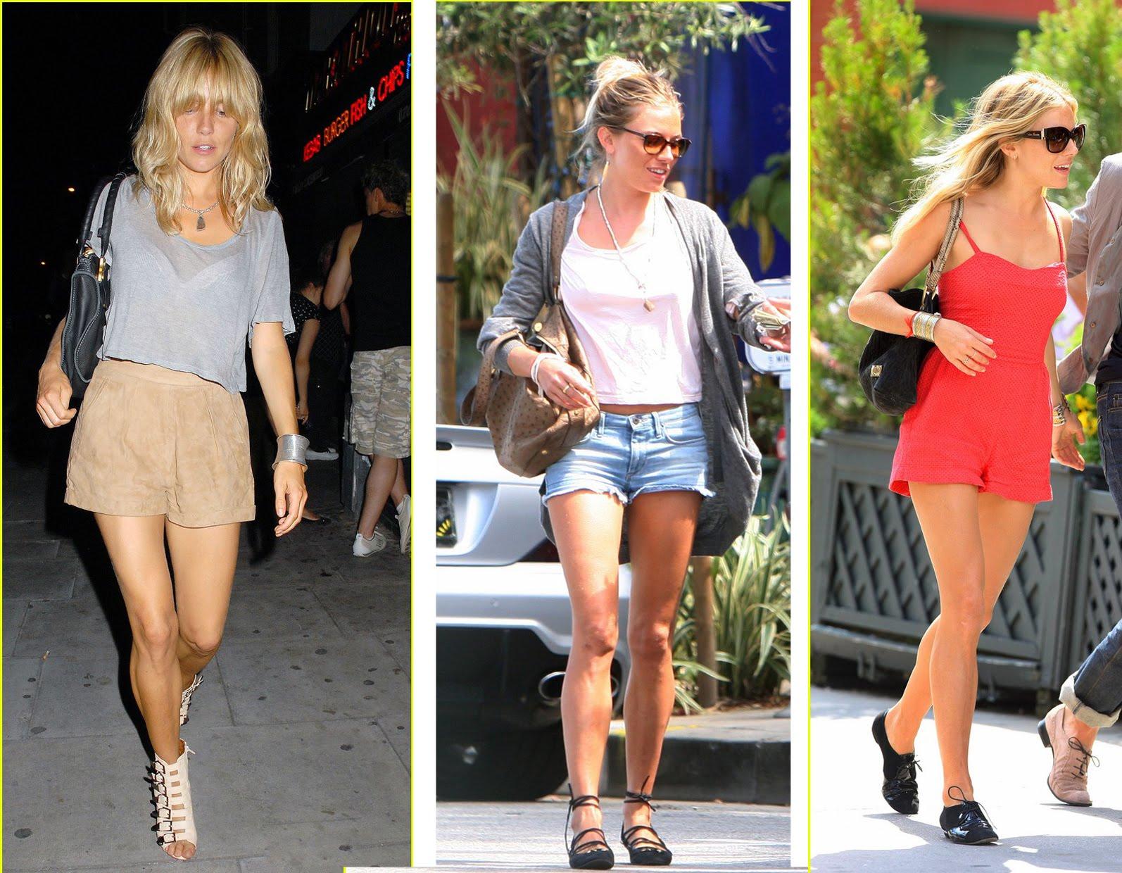 Trend Setter: Sienna Miller