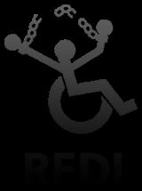 organizacion en  defensa de las personas con discapacidad