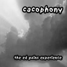 CACOHONY