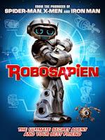 Regarder Cody the robosapien en streaming