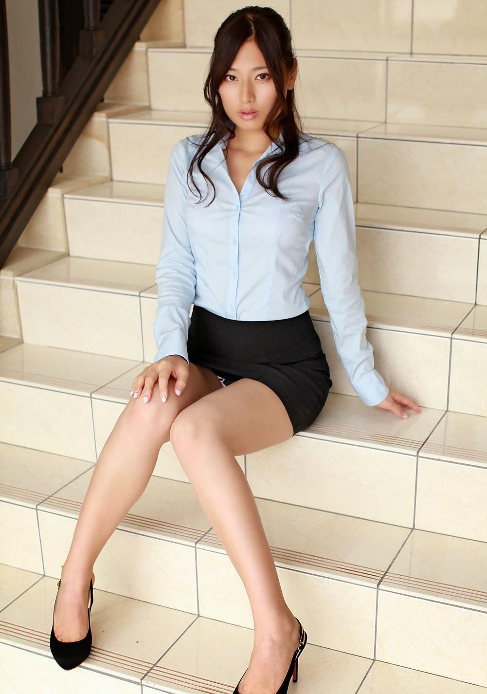 Mai Sasaki em chỉ là hot girl phim khiêu dâm 9
