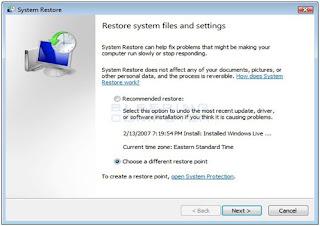 Cara Mudah Memperbaiki Registry Windows 8 / 8.1