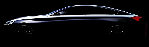 Hyundai HCD-14 concept teaser image