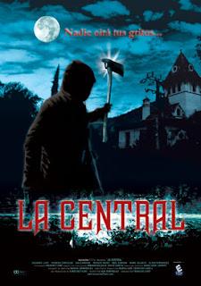 "ESPECIAL VERANO. DIA 19: ""La central"" (2006) de Francesc Giró."