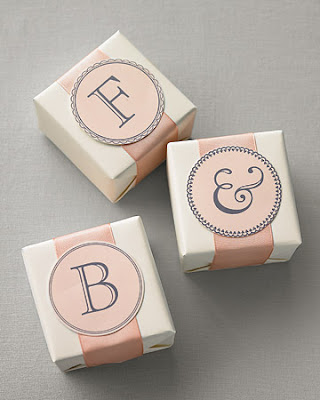 free wedding printables monograms DIY Inspiration: Free Wedding Printables Roundup {Part 1}