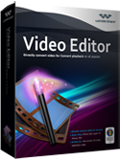 Wonder Share Video Editor 3.0.0 + Patch