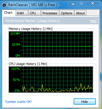 how to make computer ram go faster