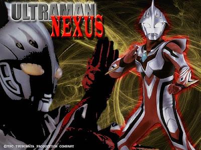 Ultarman Nexus