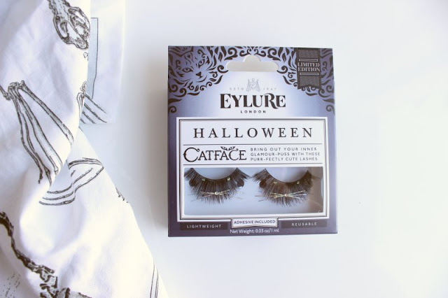 Eylure Halloween Collection 2015