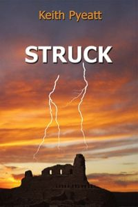 <i><b>STRUCK</b></i>