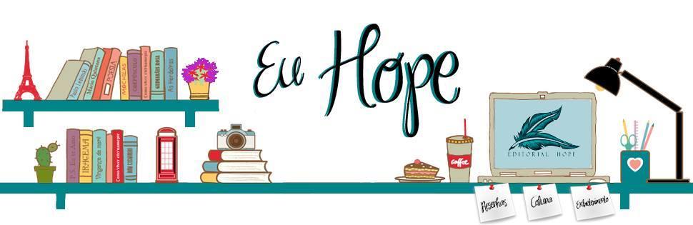 Eu, Hope