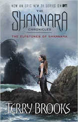 Check out Terry Brooks' Shannara series and the new MTV TV show based on the series