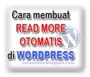 wordpress read more otomatis