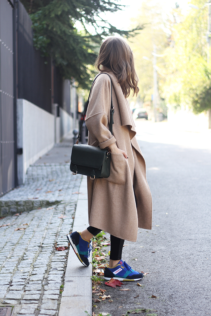 Fashion style camel coat Fashion and style by vanja m facebook