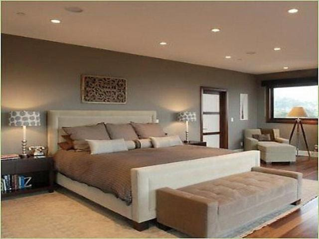 Best Relaxing Bedroom Paint Colors Pictures - Decorating Design ...