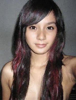 Gambar Bogel Kirana Larasati Pelakon Purple Love Tersebar ...