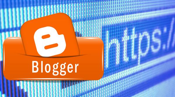 استمتع بحماية https لأصحاب مدونات بلوجر مجانا