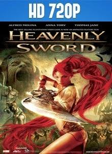Heavenly Sword 720p Subtitulada 2014