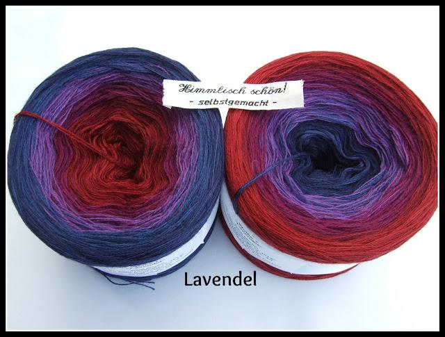 Wolke 7 - Lavendel