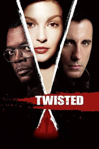 Twisted (2004) ταινιες online seires oipeirates greek subs