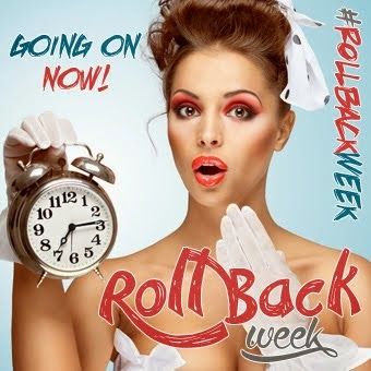 Roll Back Week