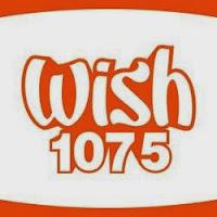 Wish FM 107.5 Manila logo