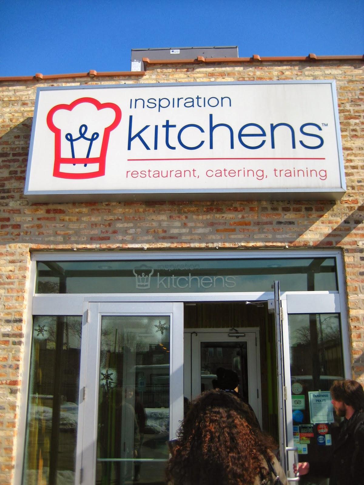 The ficial ACM Chicago Program Blog Inspiration Kitchen
