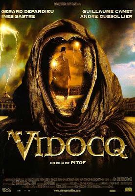 Vidocq: El mito (2001) Español