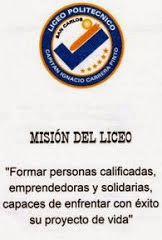 Misión del Liceo Politécnico