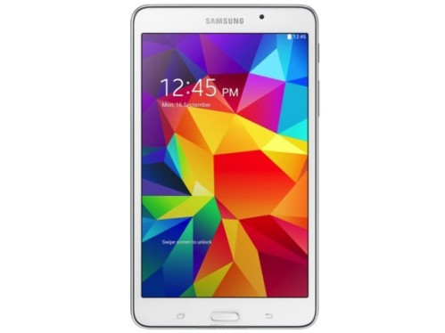 display da 7 pollici e android kitkat per il Galaxy Tab 7.0