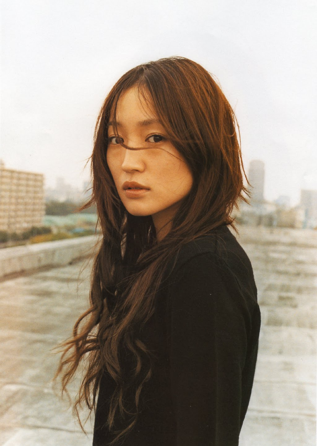 Yuko Ando (singer) artit Music Artists Yuko Ando