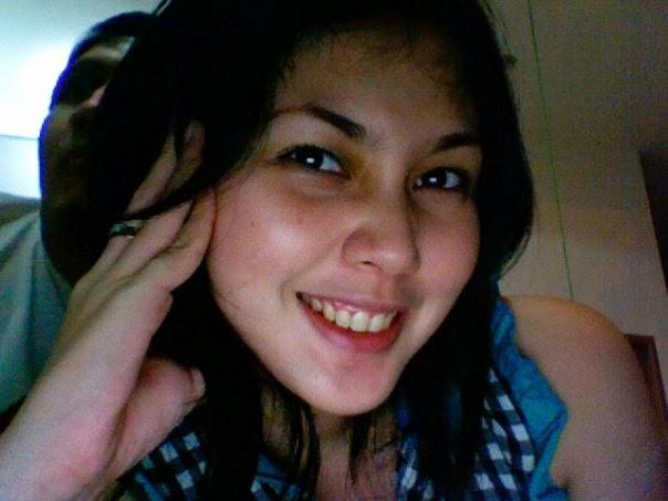 Foto Fenita Arie Rambut Panjang Sebahu
