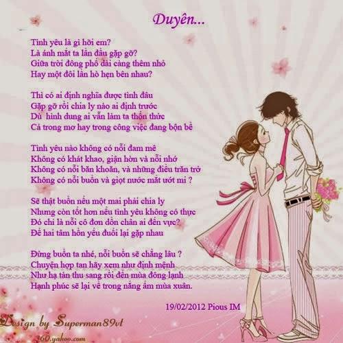 Những bài thơ tình yêu hay qua ảnh - Hình 9