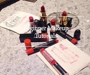 Beginner Makeup