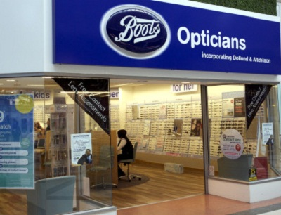 www.BootsEyeCare.com: Boots Eyecare Survey wins you  £1000 or an 8GB iPod Nano!