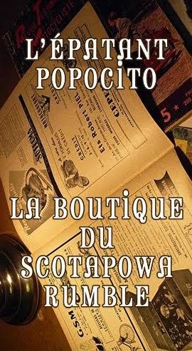 LA BOUTIQUE !!