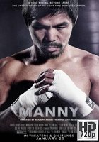 Manny (2014) BRrip 720p Subtitulada