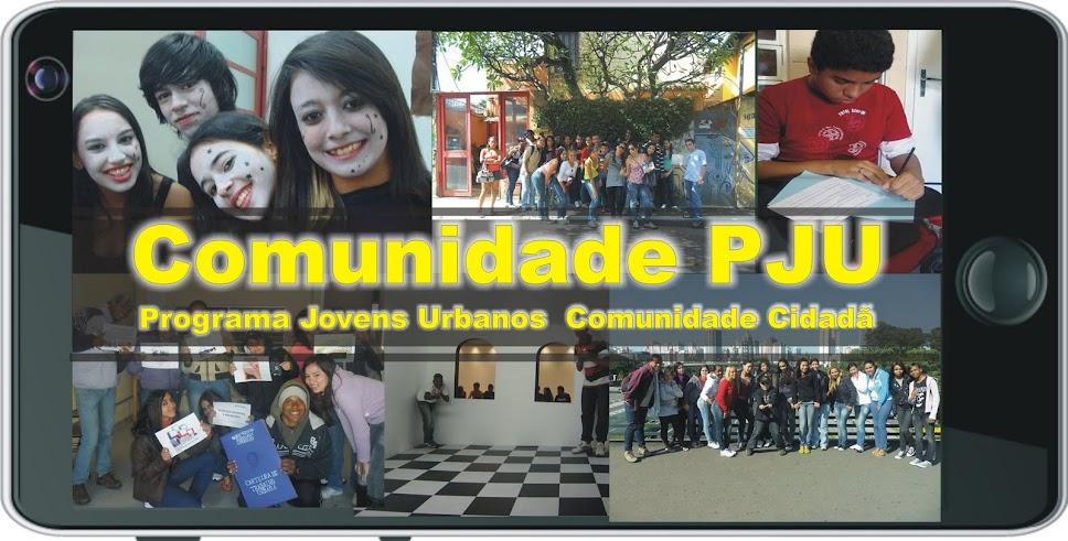 Comunidade PJU
