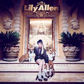 """Lily Allen's """"Sheezus"""""""