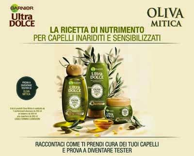 Oliva Mitica Ultra Dolce