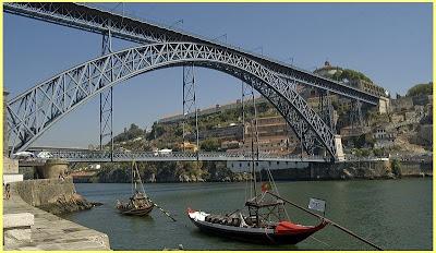 El Puente de Don Luis I