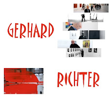 GERHARD RICHTER AT GALERIE LUDORFF